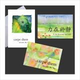 Feng Shui Karten