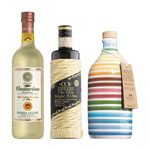 Olivenöle & aromatisierte Öle