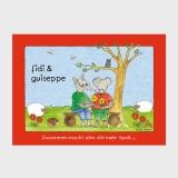Geschenke-Buch für Verliebte